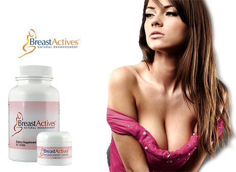 herbal breast augmentation
